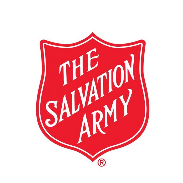 Salvation Army of Coastal Alabama Serving Those Affected by Hurricane Sally