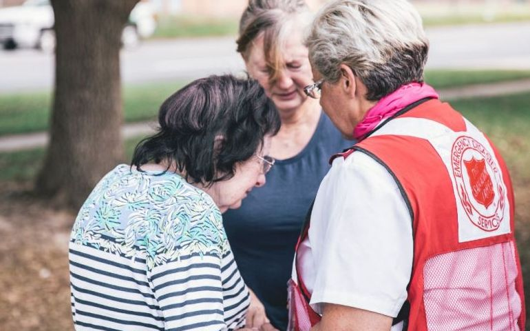 Emotional and Spiritual Care during Disasters