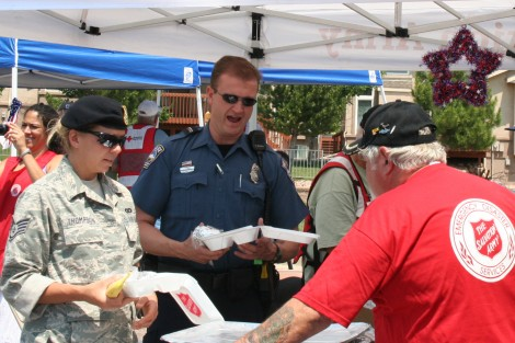 Assistance Continues For Those Impacted By Waldo Canyon Fire
