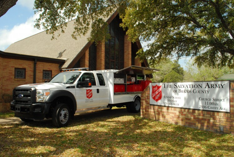 New Rapid Response Unit Enhances Service in Brazos County