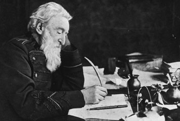 Salvation Army Marks 100th Anniversary of the Death of Founder William Booth