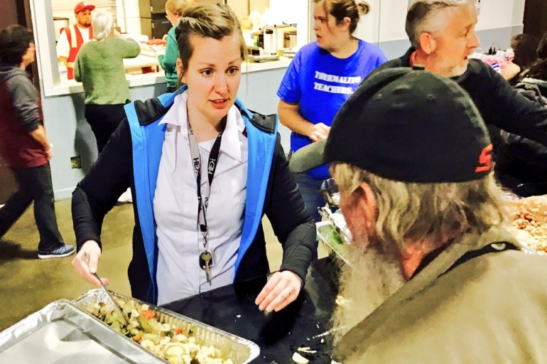 Meals Assistance Continues for Those Affected by Oroville Dam Erosion