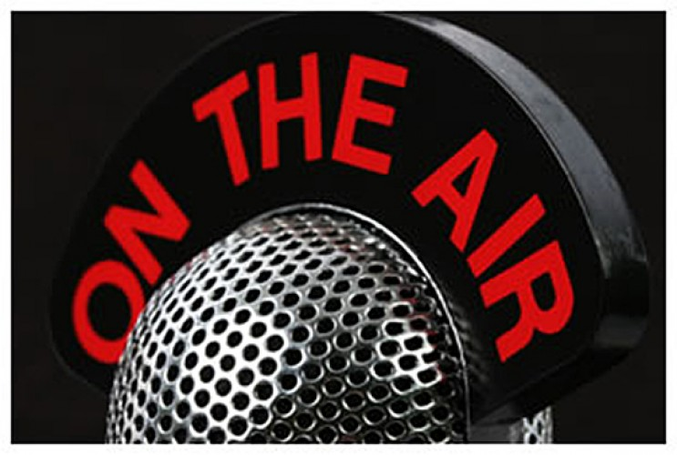 Emergency Disasters Services in the ALM division are �On-The-Air.�