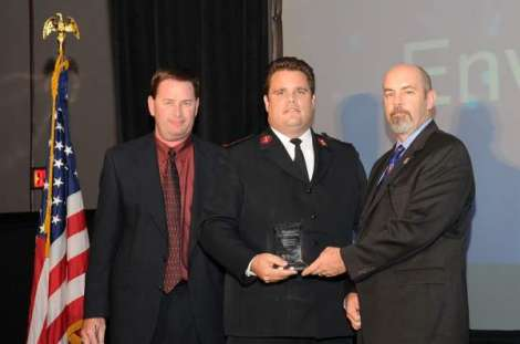 Salvation Army Receives National VOAD Innovation Award