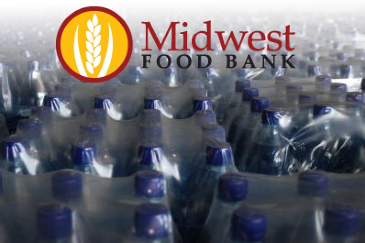 Salvation Army Partners with Midwest Food Bank to Provide Water to Kentucky