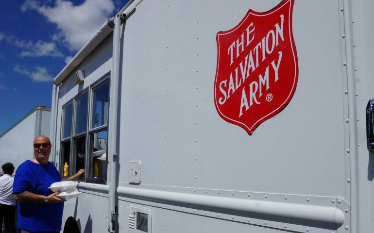 The Salvation Army Serves More Than 3,000 Meals Across Highlands County, FL