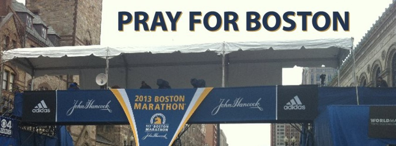 The Salvation Army Continues Service Following Boston Marathon Tragedy