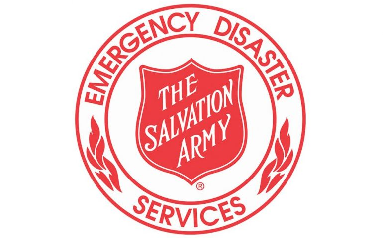 Salvation Army Preparing for Twin Storms on Gulf Coast