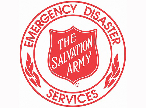 Salvation Army Ramps Up Deployment Efforts in Sandy's Wake