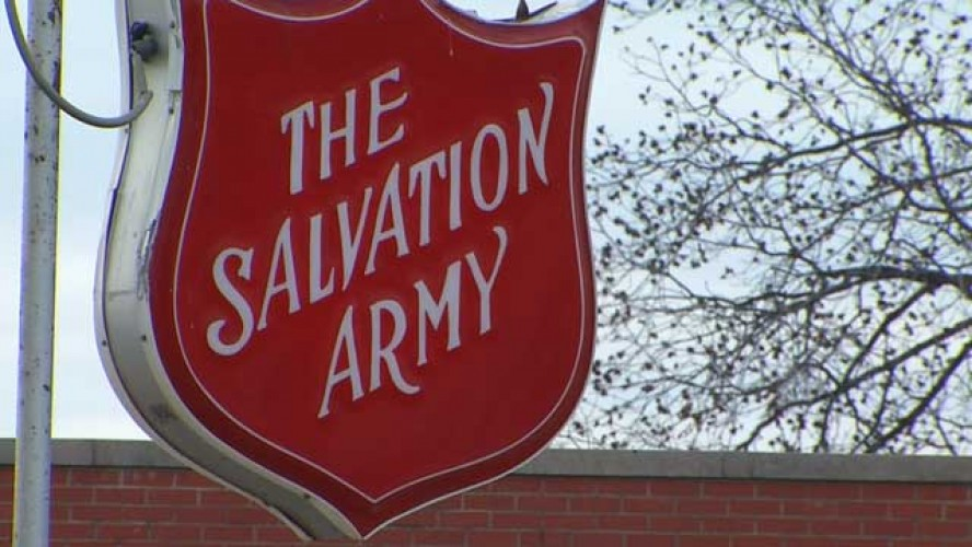 Salvation Army ALM Division Continues to Battle Deep Freeze