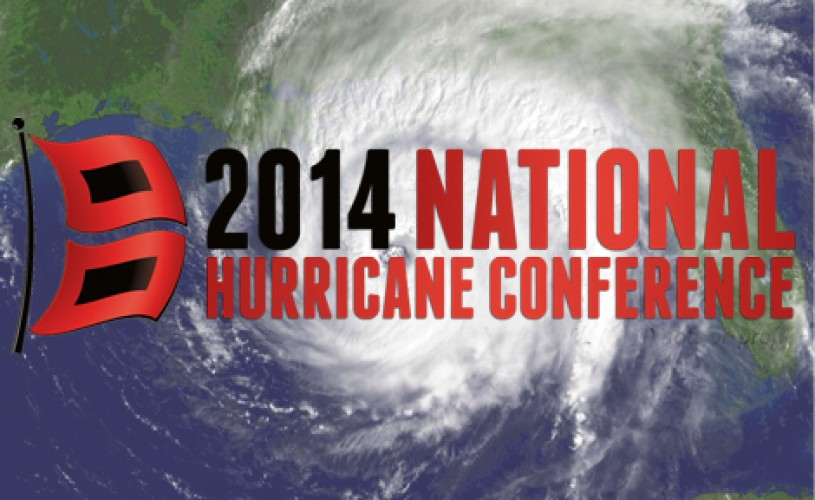 Emergency Disaster Services Personnel Participate at National Hurricane Conference