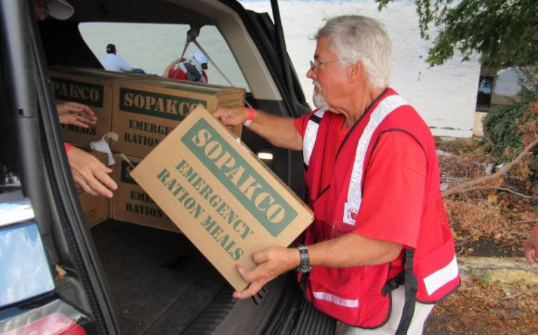 Salvation Army Expands Services in Panama City